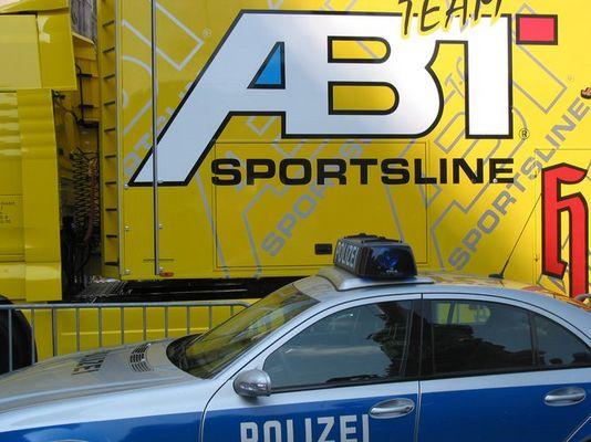 ABT - Schneller als die Polizei erlaubt...
