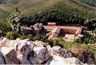 Abtei Fontfroide (Aude, Languedoc, SüdFrankreich) 1 (reload)