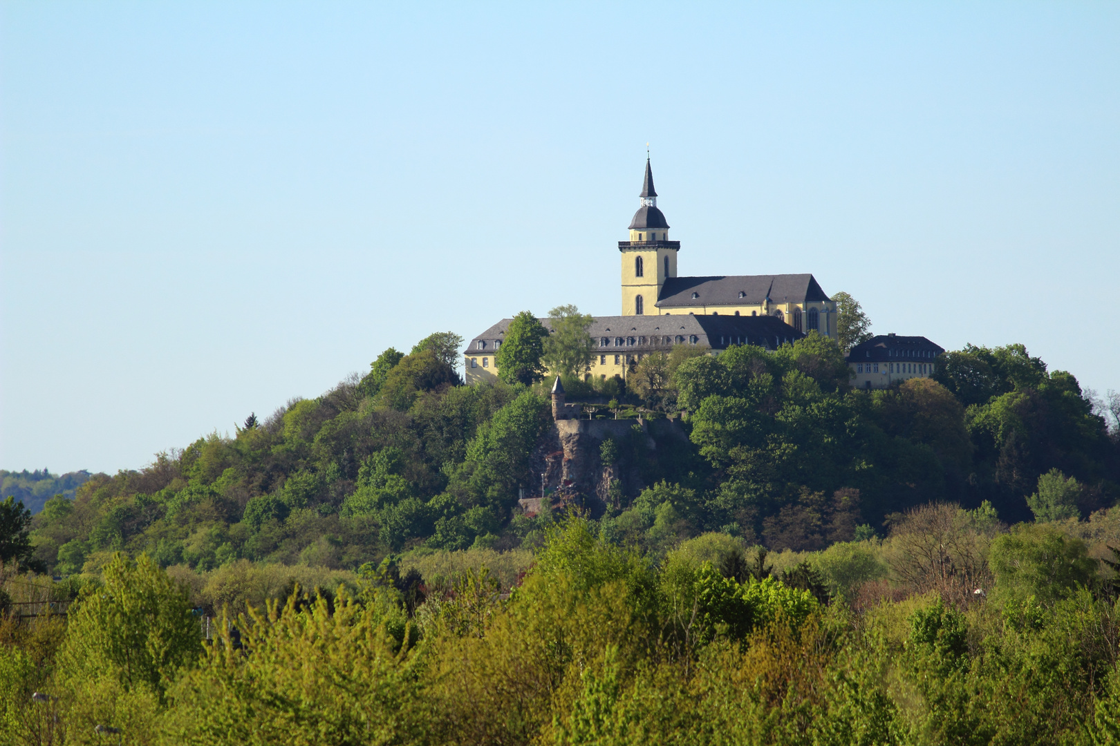 Abtei Michaelsberg