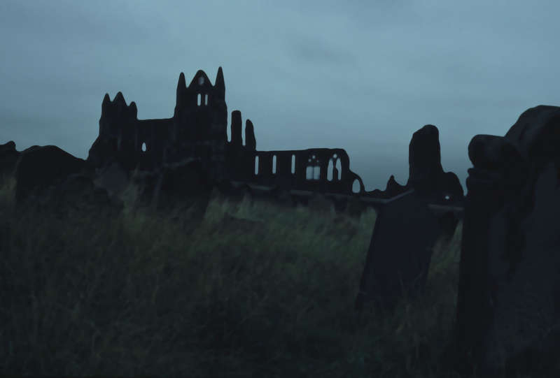 Abtei ruinen von Whitby