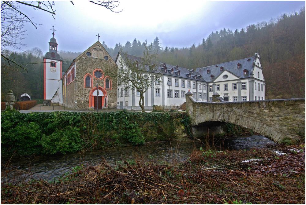 Abtei Sayn in Bendorf-Sayn / Rhein