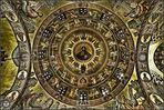 < Abtei über Kalymnos - Die innere Kuppel >