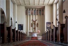 Abteikirche....