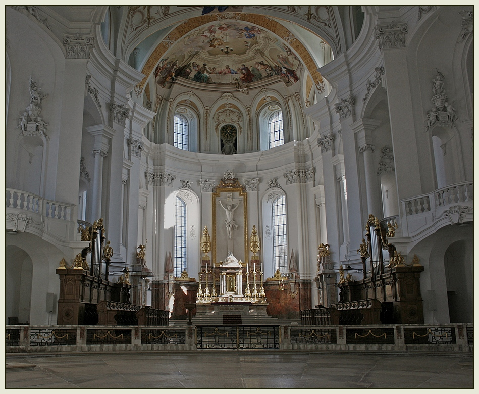 Abteikirche
