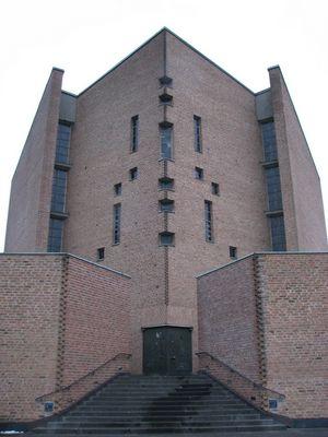 Abteikirche Königsmünster,Meschede (HSK)