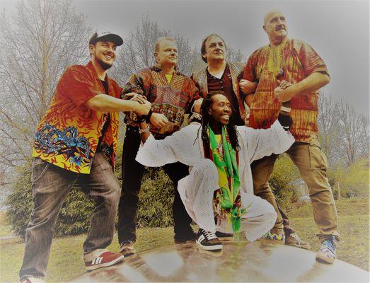Abu Bakr Spirit Band