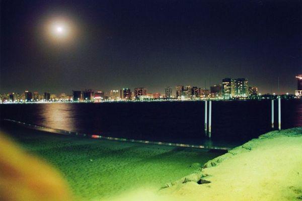 Abu Dhabi 1995