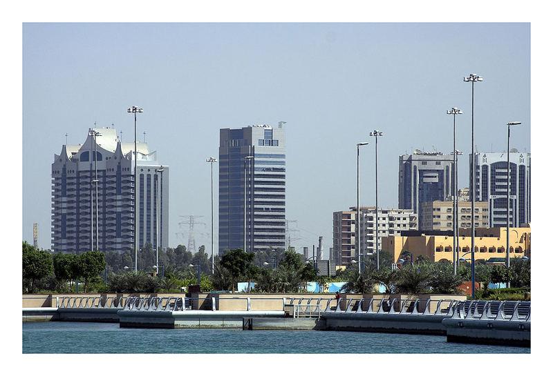 Abu Dhabi - 3