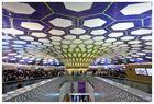 [ Abu Dhabi Airport ]