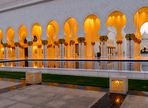 ABU DHABI - Sheikh Zayed Grand Mosque 5