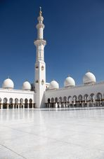 abu dhabi sheikh zayed mosque - 2013 (2)