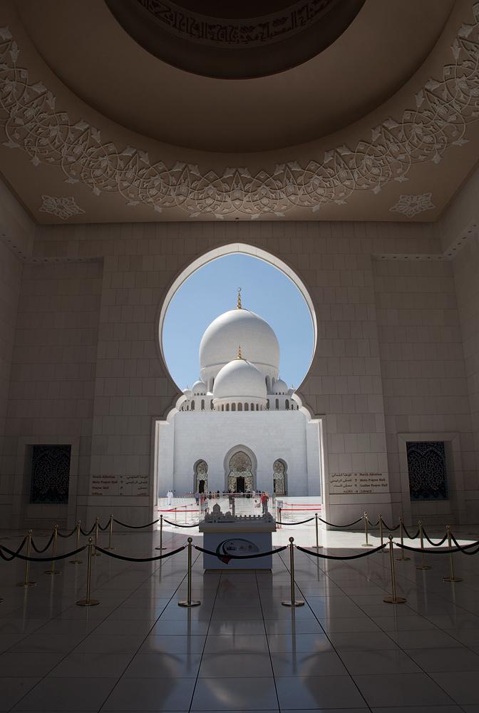 abu dhabi sheikh zayed mosque - 2013 (4)