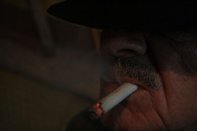 Abuelo mafioso