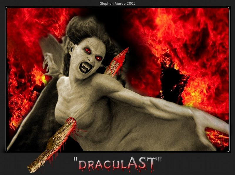 "AC-Productions ""draculAST"""