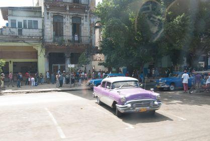 Proyecto 2014/01: La Habana