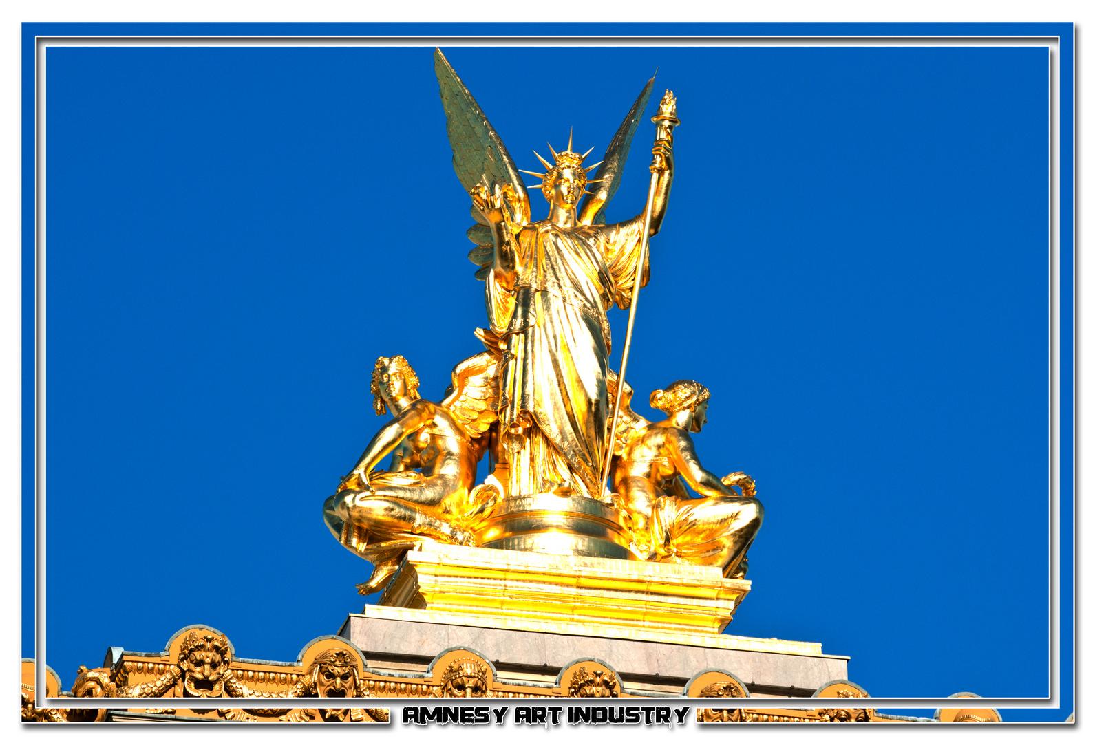 Academie de musique (Paris)