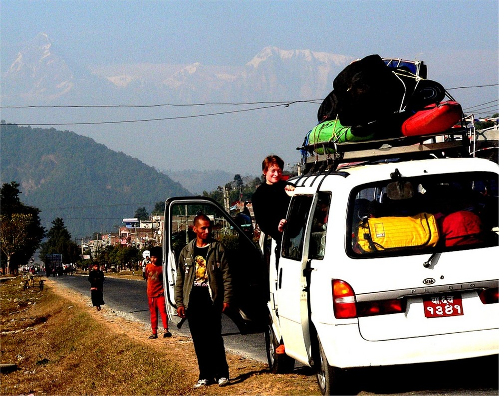 ACC goes Himalya