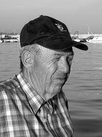 Accursio G., der Fischer   /   Accursio G., il pescatore (2)