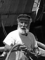Accursio M., der Fischer   /   Accursio M., il pescatore