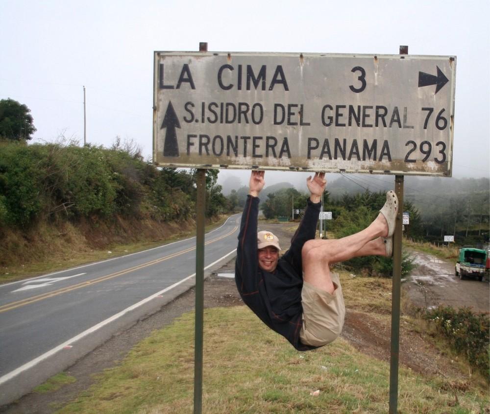 Ach wie schön war Panama