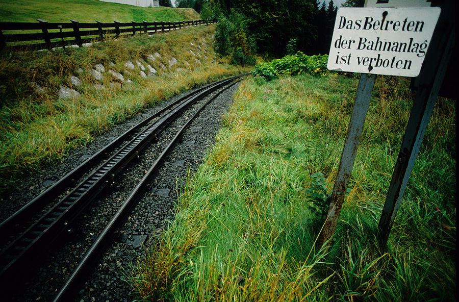 Achenseebahn III