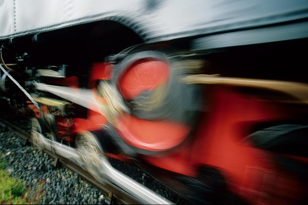 Achenseebahn IV