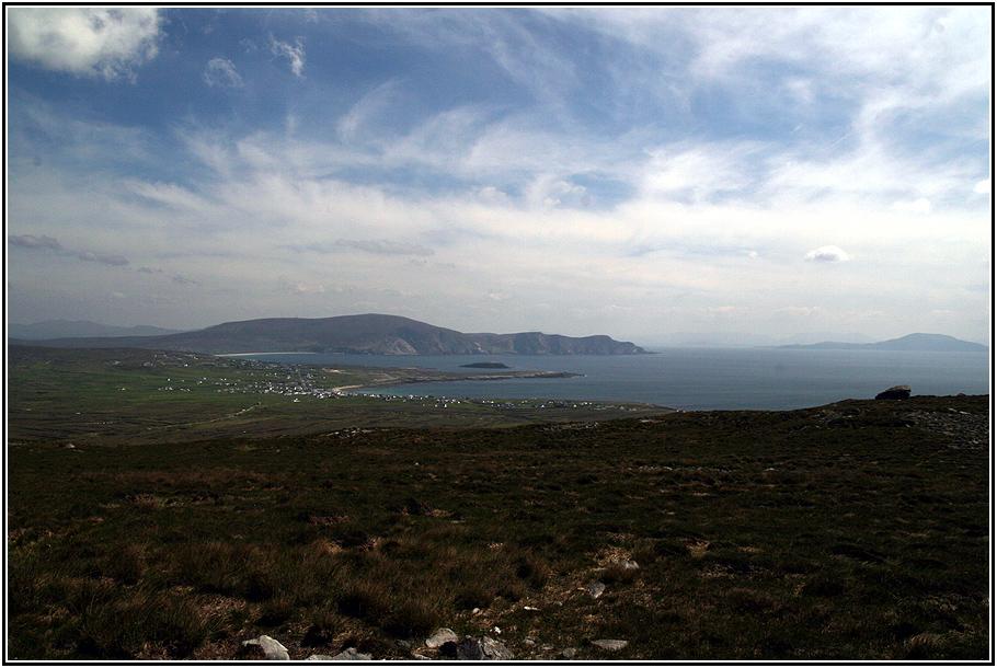 ...Achill Island