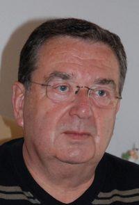 Achim Ballüder