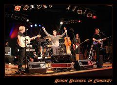 Achim Reichel & Band (2)