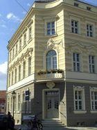 Acht-Ecken-Haus