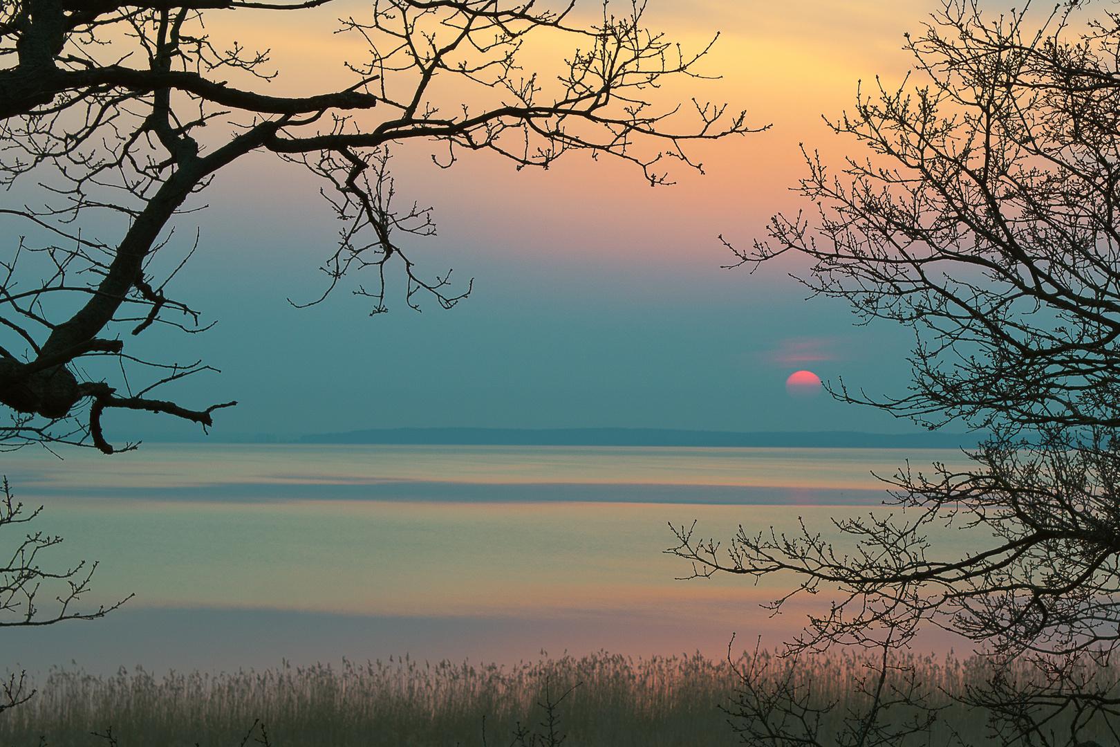 Achterwasser Usedom II