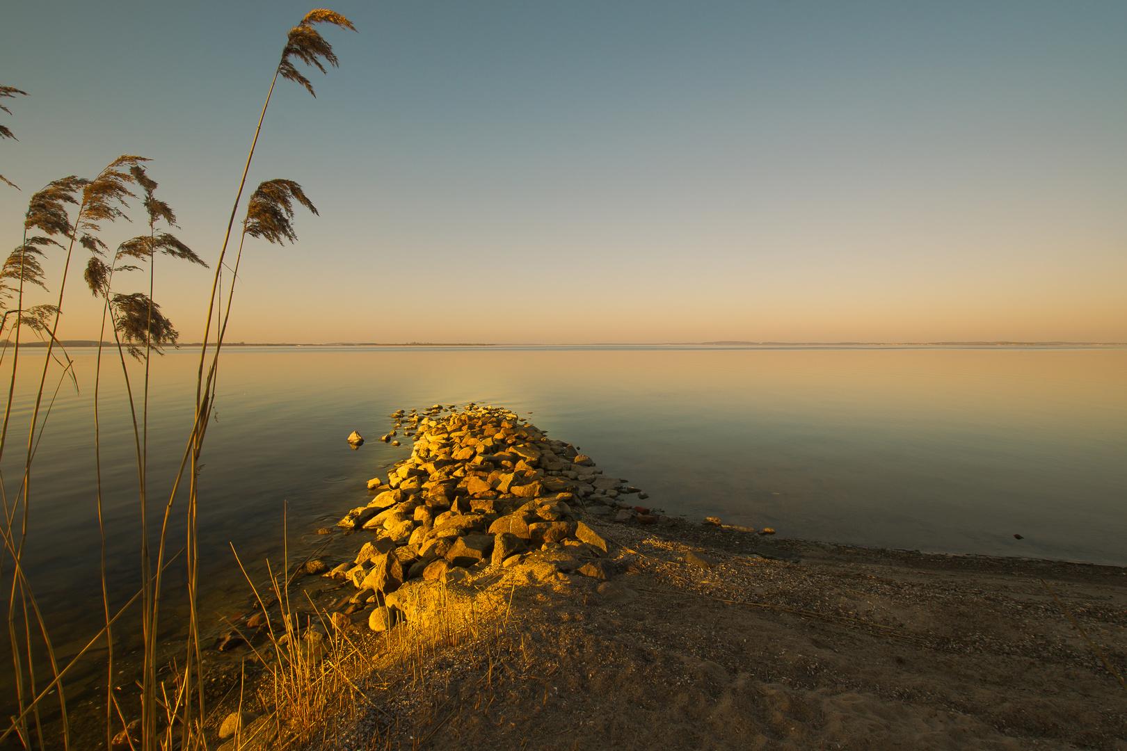 Achterwasser Usedom III