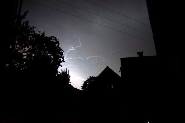 Achtung Blitz !!