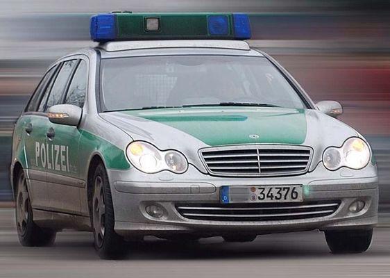 Achtung Polizei!!