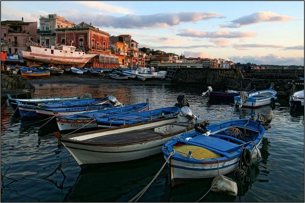 Acitrezza - Catania -