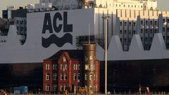 ACL vs. Haus