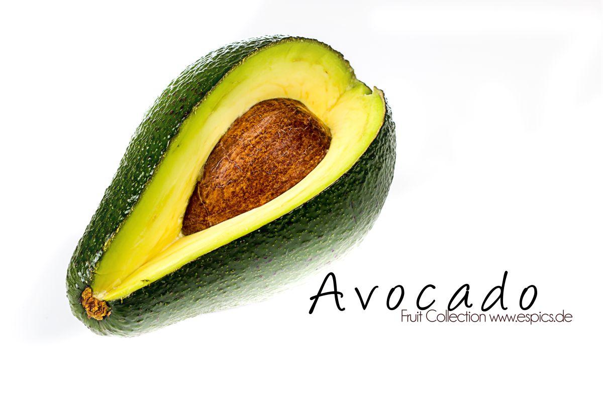 Acocado Fruit