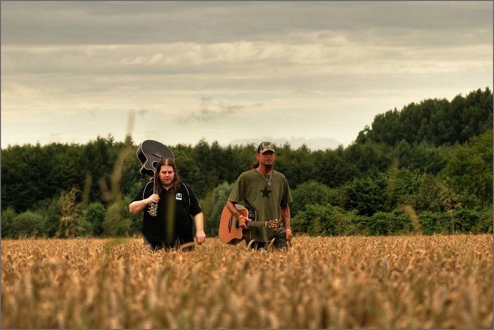 Acoustic Outlaws III