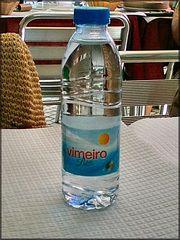 Acqua , fonte de vita.