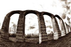 Acqui Terme - acquedotto romano