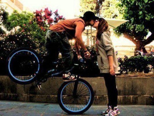 Acrobaties amoureuseS...