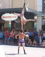 Acrobats 1