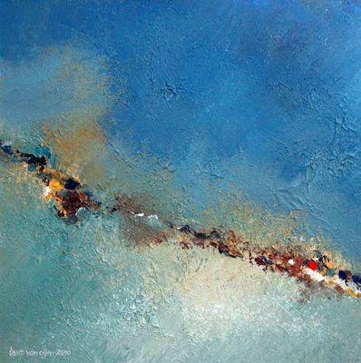 acrylic painting 2000