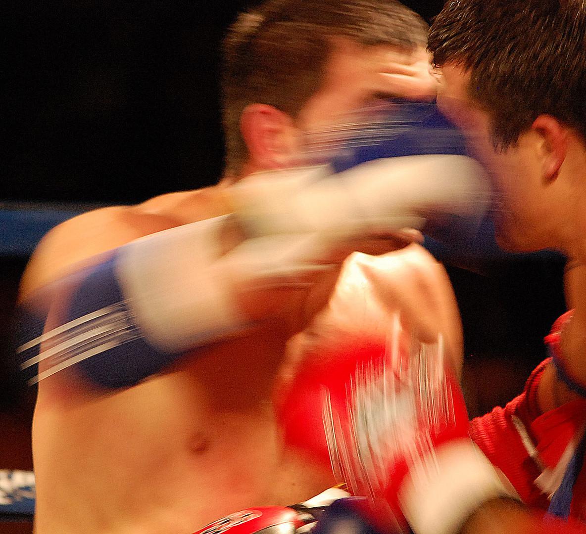 Action Muay Thai