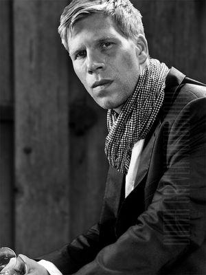 Actor's Shooting: Volker Büdts