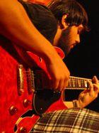 Acustic jazz guitar!!