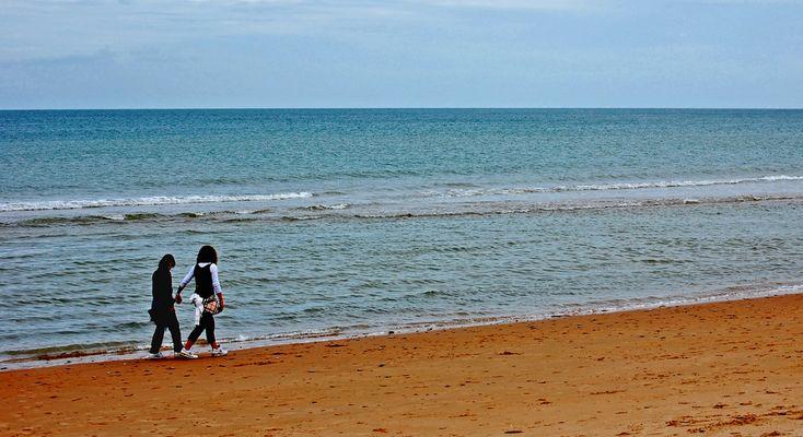 AD OMAHA BEACH