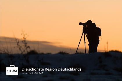 Deutschlands schönste Region