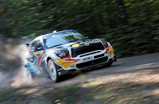 ADAC Deutschland Rallye (2)