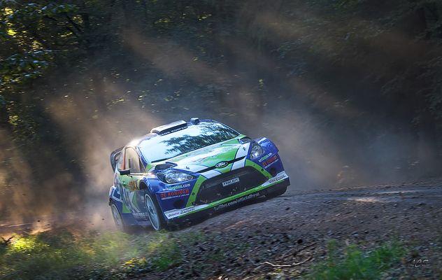 ADAC Deutschland Rallye (reloaded)